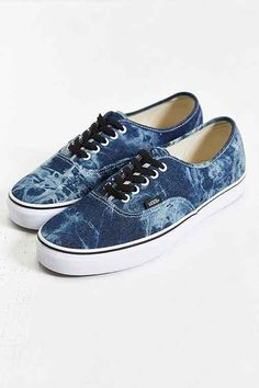 2e4d53327a250d Vans Authentic Acid Wash from Urban Outfitters.  amazing  great. Shop more  products