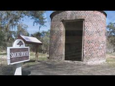 Boone Hall Plantation South Carolina