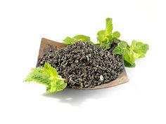 Moroccan Mint Green Tea from Teavana | Teavana