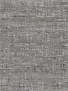 wallpaperstogo.com WTG-139508 Patton Grass & Strings Wallpaper