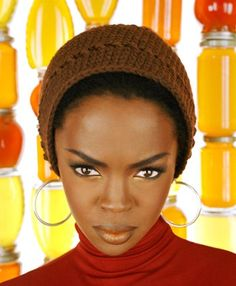 lauryn hill | beautiful                                                                                                                                                                                 More
