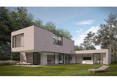 exclusieve villa waasmunster