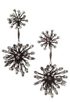 Erickson Beamon Earrings