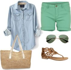 """""""Farmers Market"""" by kaitlinsmommy on Polyvore"""