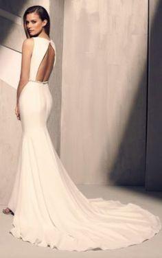 Wedding Dress Inspiration - Mikaella