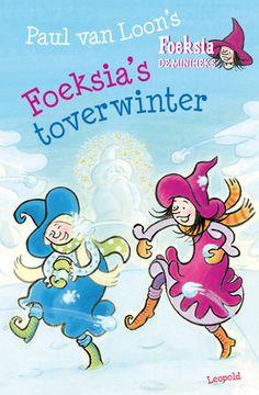 Het sneeuwt in het Heksenbos!  Grit en Murmeltje dagen Foeksia uit.  Wie maakt de mooiste sneeuwpop?  Maar wat is dat?  De sneeuwpoppen komen tot leven.  Als dat maar goed gaat…  Het wordt een bijzondere toverwinter voor Foeksia!