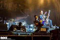 Nova Rock 2014 – Volbeat