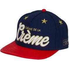 Cayler & Sons De La Creme Cap ★★★★★