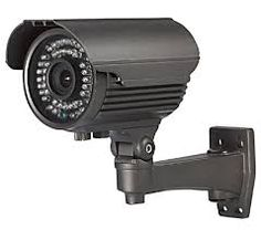 Bullet Camera from SSR Trading LTD  The Bullet Camera is a kind video surveillance camera that is usually undersized and shaped similar to a rifle bullet shell or lipstick case. Smaller bullet cameras are in general the diameter of a cigar, yet they are shorter. At times, they are alleged as lipstick cameras. Bullet cameras can simply mount to ceilings or walls since most of them utilize a tri-axis kind of mount.