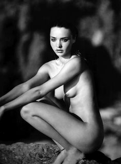 Miranda Kerr Naked in Russell James V2 Book 2010 (NSFW) | FunCruiser-The Sexy Babes Gallery !!!