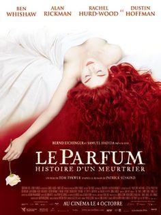 Affiche du film Le Parfum : l'histoire d'un meurtrier hors du commun...