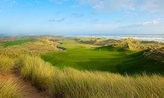 Hole No. 4, Trump International Golf Links