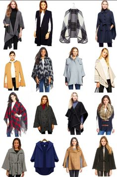 the best capes of the season!!
