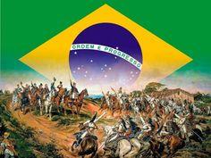 Conheça o significado do 7 de Setembro, data que marca a Independência do Brasil