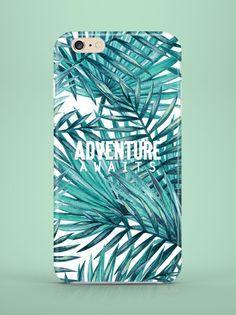 iPhone Case - Adventure Awaits - ZO-HAN - Obudowy do telefonów