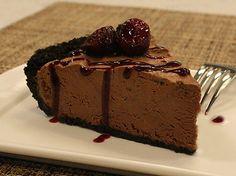 Kitchen Window: No-Bake Desserts? No Sweat : NPR