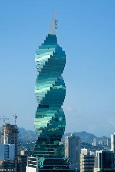 F Tower | Pinzon Lozano | Photo: catoledo | Bustler,http://www.shentop.net