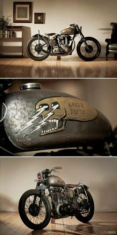 Cool decal!