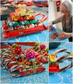 De nouvelles idées pour bien préparer Noël, à votre rythme... (35 photos)