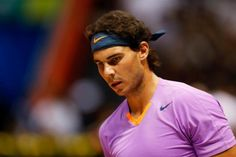 ATP Indian Wells - Rafael Nadal not sure of playing Indian Wells Masters Series event as of now