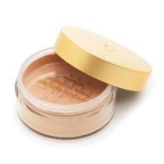 Jane Iredale Amazing Base Loose Mineral Powder, Radiant. Best foundation!