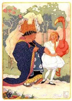 Alice nel Paese delle meraviglie - http://www.wuz.it/riassunto-libri/4332/ALICE-Alice-nel-paese-delle-meraviglie-riassunto.html