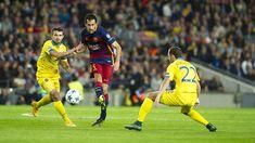 24,5 millones de euros para el FC Barcelona por la Champions League