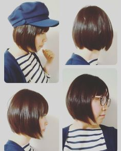 旧ブログでは、「骨格診断ストレートさんに似合う髪型」が未だに人気の記事です。 髪型に悩む人は意外と多いのかも・…