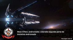 Novas informações divulgadas pros Pathfinders.  #MassEffectAndromeda