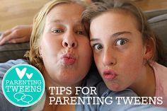 parenting-tweens