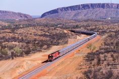 The World's Most Scenic Train Rides | Travel | Smithsonian