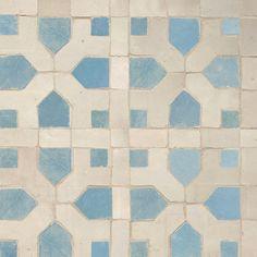 Nejarine 2-1-12 Mosaic House Mosaic Tile