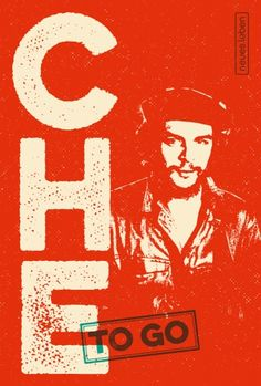 Buy Che to go: Rebellische Worte von Ernesto Che Guevara by Simone Uthleb and Read this Book on Kobo's Free Apps. Discover Kobo's Vast Collection of Ebooks and Audiobooks Today - Over 4 Million Titles! Die Revolution, Ernesto Che Guevara, To Go, Cover, Movie Posters, Design, Products, Travel Report, Figurine