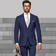 Luciano Natazzi wool suits for $300 ? It's happening here! Get yours now.