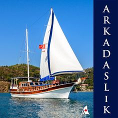 With 4 double guest suites classic Turkish gulet Arkadaslik is perfectly suited for families and small groups who want an affordable luxury sailing holiday in the Mediterranean. . Arkadaslik Yachting - Creating dream vacations one cruise at a time! . . . #arkadaslikyacht #gulet #bluecruise #privatecharter #cabincharter #dreamvacation #luxurycruise #sailingholiday #mediterranean #cruise #travel #turkey #greece