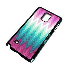 OMBRE PASTEL CHEVRON Pattern Samsung Galaxy Note 4 Case – favocase