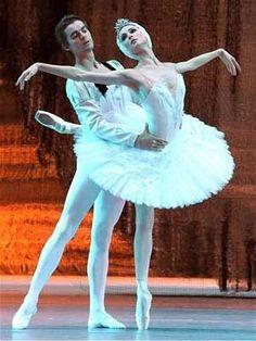 Lifting the curtain on the Bolshoi Ballet