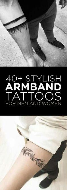 Stylish arm bands
