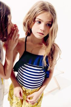 Zara Kids Summer 2015