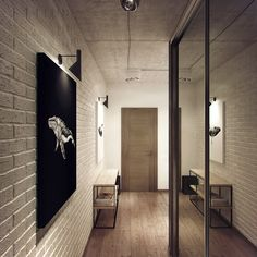 Charismatic Dwelling concepts, inside design, concepts and inside design pictures Loft Interior Design, Modern Interior, Loft Interiors, Inside Design, Picture Design, Small Apartments, Scandinavian Style, Cozy House, Cool Designs