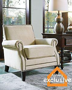 Kittredge Chair