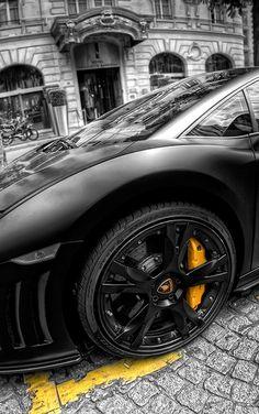 #Lamborghini #Gallardo #SuperCar