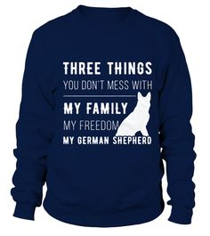 # German shepherd funny .  HOLIDAYS GIFT CHIRISTMAS TSHIRT pet dog cat Grab It In Time For Gift Available For A LIMITED TIME Satisfaction Guaranteed Safe Secure Checkout via PayPal Visa Mastercard VERY High Quality Premium T Shirts Buy 2 or more and save on shipping