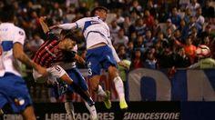 El milagro de San Lorenzo también es posible perdiendo o empatando un partido   San Lorenzo sabe de milagros y la esperanza es lo último que se pierde. Por eso, aunque sólo sumó un punto de nueve en la Copa Libertadores y est... http://sientemendoza.com/2017/04/13/el-milagro-de-san-lorenzo-tambien-es-posible-perdiendo-o-empatando-un-partido/