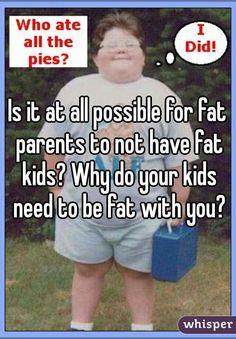 Image result for fat kids Blancmange, Lazy, Stuff To Do, Parents, Cards, Image, Dads, Raising Kids, Parenting Humor