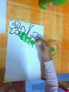 Hrozno Flora, Autumn, Summer Dresses, Fruit, Vegetables, Classroom, Children, Creative, Class Room