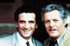 ·Original Title: SPLENDOR  ·English Title: SPLENDOR  ·Italian Title: SPLENDOR  ·Film Director: SCOLA, ETTORE  ·Year: 1989  ·Stars: MASTROIANNI, MARCELLO;TROISI, MASSIMO MONDADORI PORTFOLIO/ALBUM