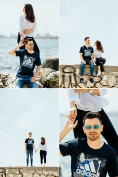Are you a beginning portrait photographer who's having trouble posing models during a photoshoot? Couple Portraits, Portrait Inspiration, Portrait Photographers, Polaroid Film, Photoshoot, Models, Couples, Makeup, Fotografia