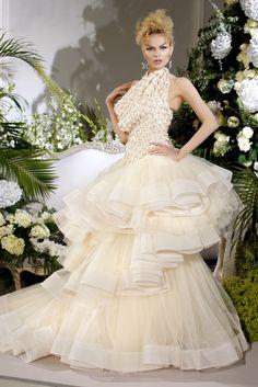 Dior Haute Couture Fall 2009