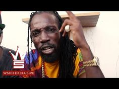 """Mavado """"The Truth"""" (WSHH Exclusive - Official Music Video)- http://getmybuzzup.com/wp-content/uploads/2015/08/mavado-650x305.jpg- http://getmybuzzup.com/mavado-the-truth-wshh/- By WORLDSTARHIPHOP  …read more  Let us know what you think in the comment area below. Liked this post? Subscribe to my RSS feed and get loads more!"""" Props to: WorldStarHipHopTV - #Mavado, #WSHH"""